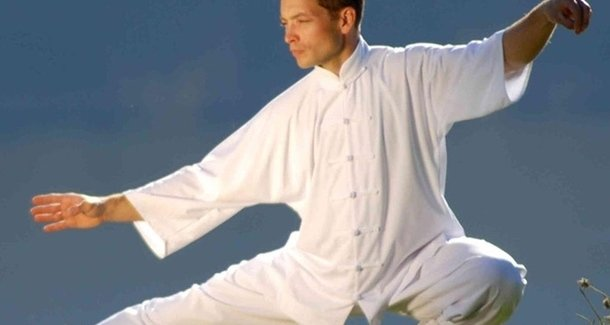 Дыхательная гимнастика Цигун