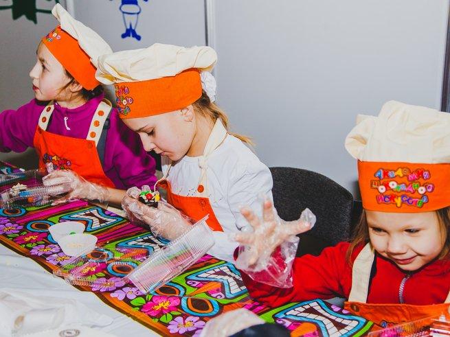 В «Сокольниках» пройдёт семейный KIDS FEST