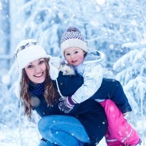 Зимний отдых в Подмосковье: 10 обязательных дел