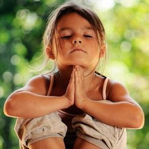 В Балтиморе вместо наказаний детей отправляют  медитировать