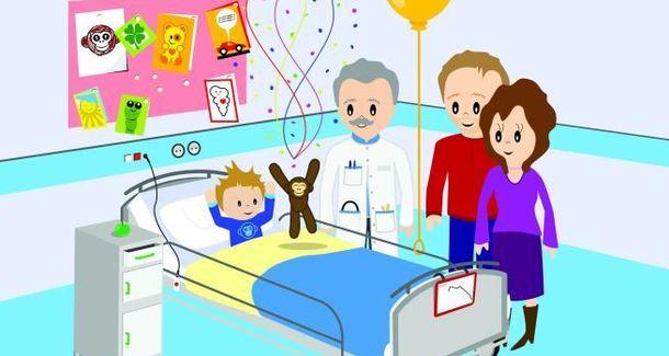 На что мы имеем право, если ребёнок в больнице? Отвечает юрист