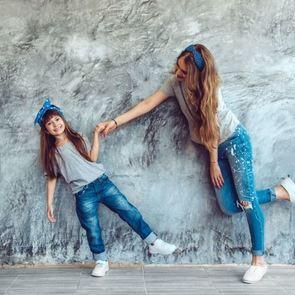Правила, которые никогда не должна нарушать мама девочки
