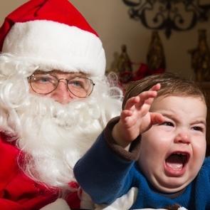 6 неожиданностей, которые обязательно произойдут на новогоднем утреннике