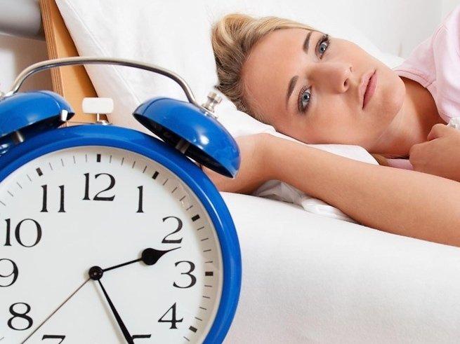 Проблемы со сном в 3 триместре беременности