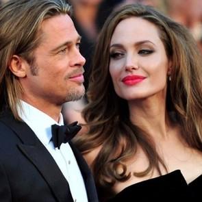 Джоли и Питт решили начать всё сначала