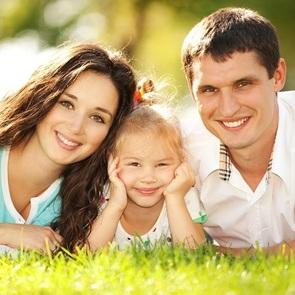 Мама и папа: 9 важных отличий