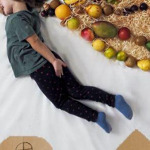 10 умилительных и необычных фото малышей
