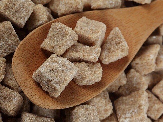 Сахар снижает фертильность и вызывает воспаления