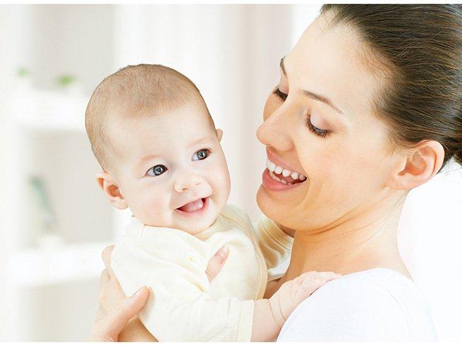 Как отучить ребёнка от грудного вскармливания