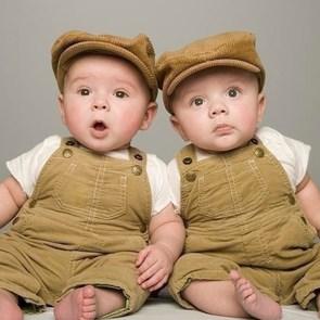 6 удивительных фактов о близнецах