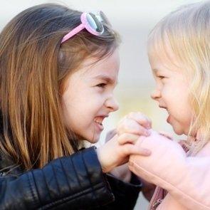Учёные: почему дети жадные?
