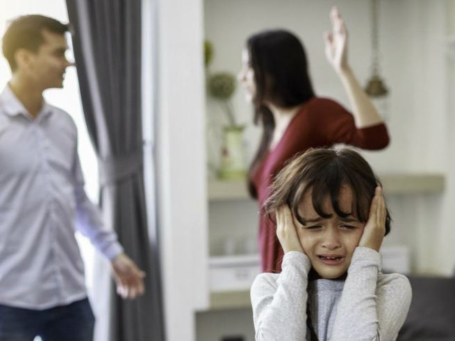 Алименты на двоих детей от разных жен
