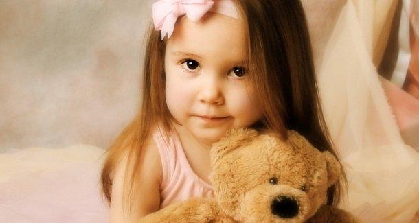 Развитие ребёнка в 1 год и 8 месяцев