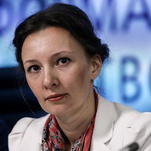 Кузнецова предложила создать государственную службу нянь