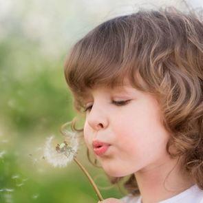 Как обезопасить дом для ребёнка-аллергика