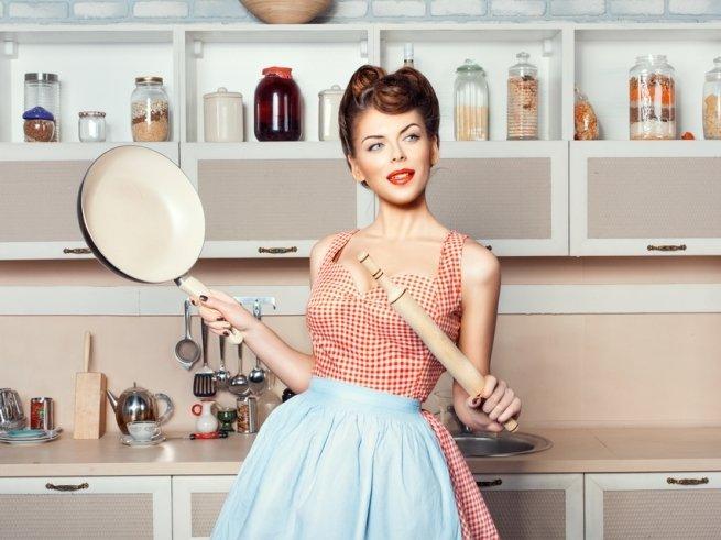 Классные кухонные гаджеты, которые облегчат жизнь хозяйке