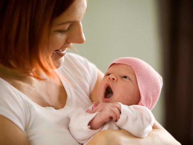 Ребёнок отказывается от грудного молока - что делать?
