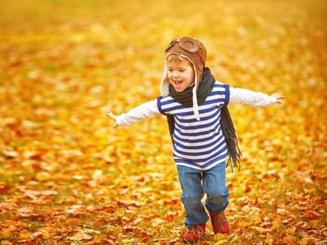 Маленькая личность: развитие ребёнка с 2,5 до 3 лет