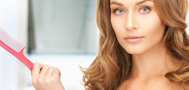 Волосы после родов: особый уход
