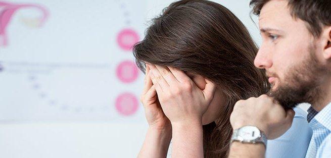 3 главные причины невынашивания беременности