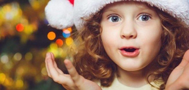 15 семейных конкурсов для детской новогодней вечеринки