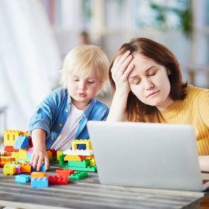 7 важных вещей, на которые у мам не хватает времени и денег