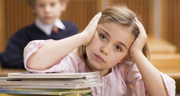 Особенности самооценки у детей