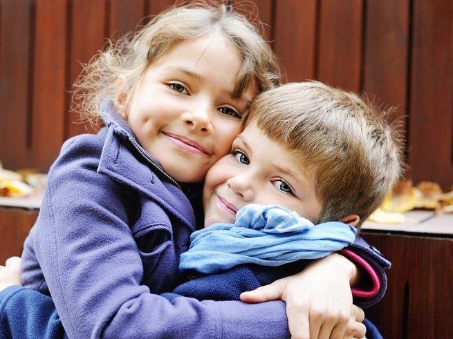 Разница в возрасте между детьми: какая лучше?