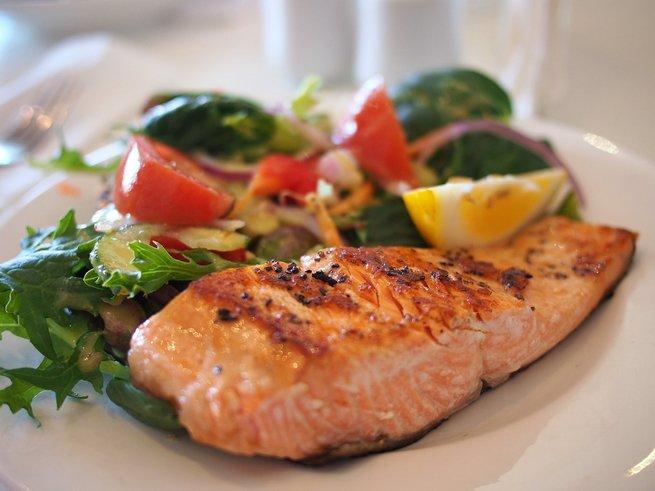 Польза рыбы для организма