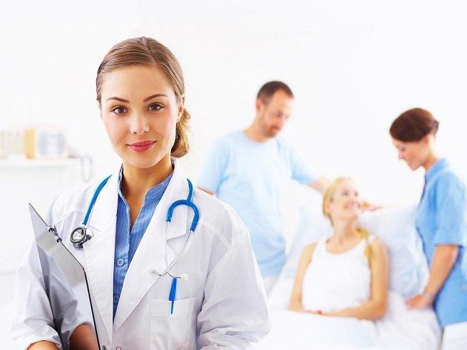Обследование на 10 неделе беременности