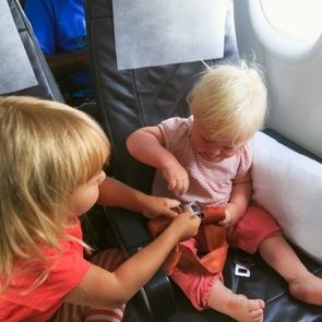 Всё о документах для путешествия с ребёнком