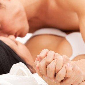 Позиции во время секса способствующие з