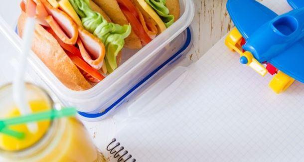 Простые обеды для школьника, которые подойдут для ланчбокса