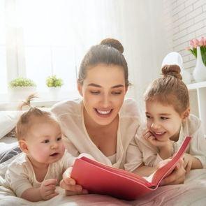 Учимся читать по «складушкам» Воскобовича