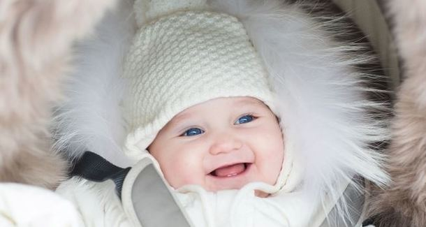 7 лайфхаков для зимней прогулки с младенцем