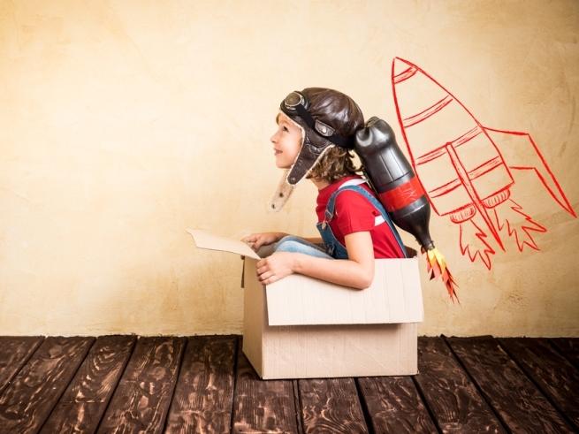 5 интересных развивающих методик для дошколят