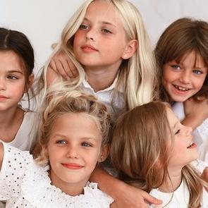 Салон детской моды LAPIN HOUSE VEGAS запускает Летний SALE 2019!
