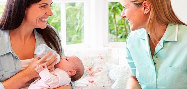 Донорское молоко: как найти молочную маму