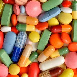 Антибиотики могут стать причиной диабета у детей
