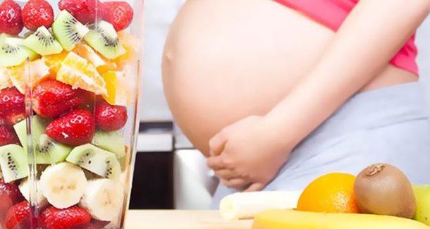 Витамины для успешного зачатия