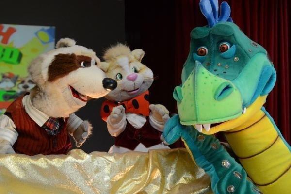 5 лучших кукольных спектаклей июля