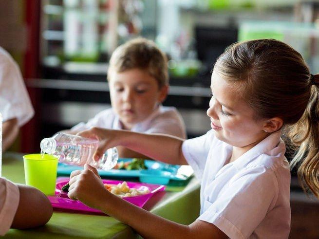 Оплата школьных обедов – через портал «Электронная школа»