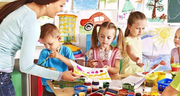 Что можно узнать на консультациях в детском саду