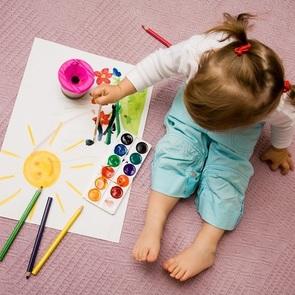 5 необычных наборов для детского творчества