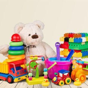 Минпромторг рассмотрит запрет на ввоз опасных игрушек из-за рубежа