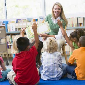 Мамин опыт: я открыла домашний детский сад