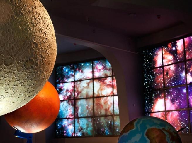 Московский планетарий готов к выездным лекциям