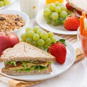 7 питательных завтраков для школьника