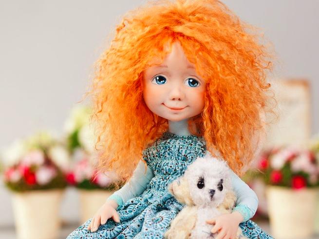 «Пространство кукол» приглашает на мастер-классы
