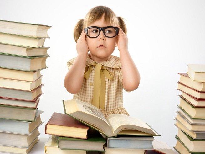 Как научить ребёнка быстро читать